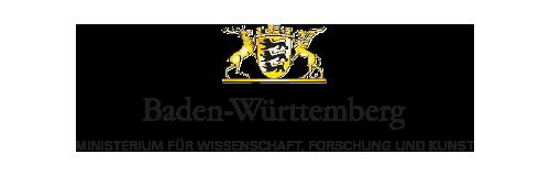 BW Ministerium logo