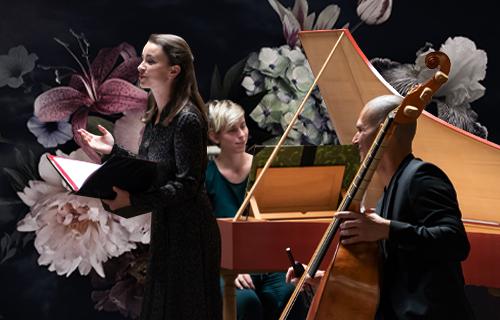 Musik des in Schwäbisch Gmünd gebürtigen Lautenvirtuosen Hans Judenkünig im Kontext mit zeitgenössischen Improvisationen